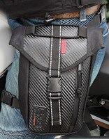 New Men Oxford Leg Bag Drop Fanny Waist Belt Hip Bum Travel Motorcycle Riding Sports Cell