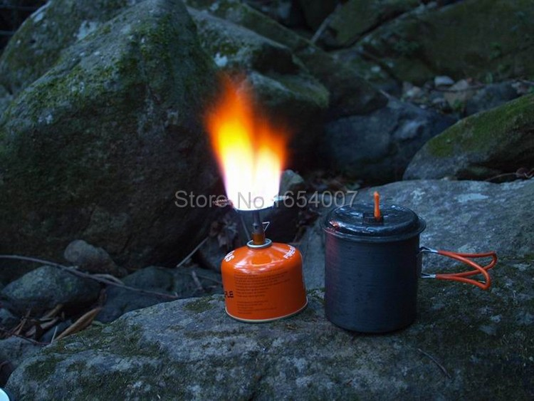 FMS-116T EsterneOutdoor Camping Cozinha 2300
