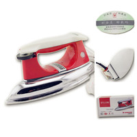 Electric Steam Iron For Clothes With Stainless Steel Plate 75 220 Degrees A Wide Range Of
