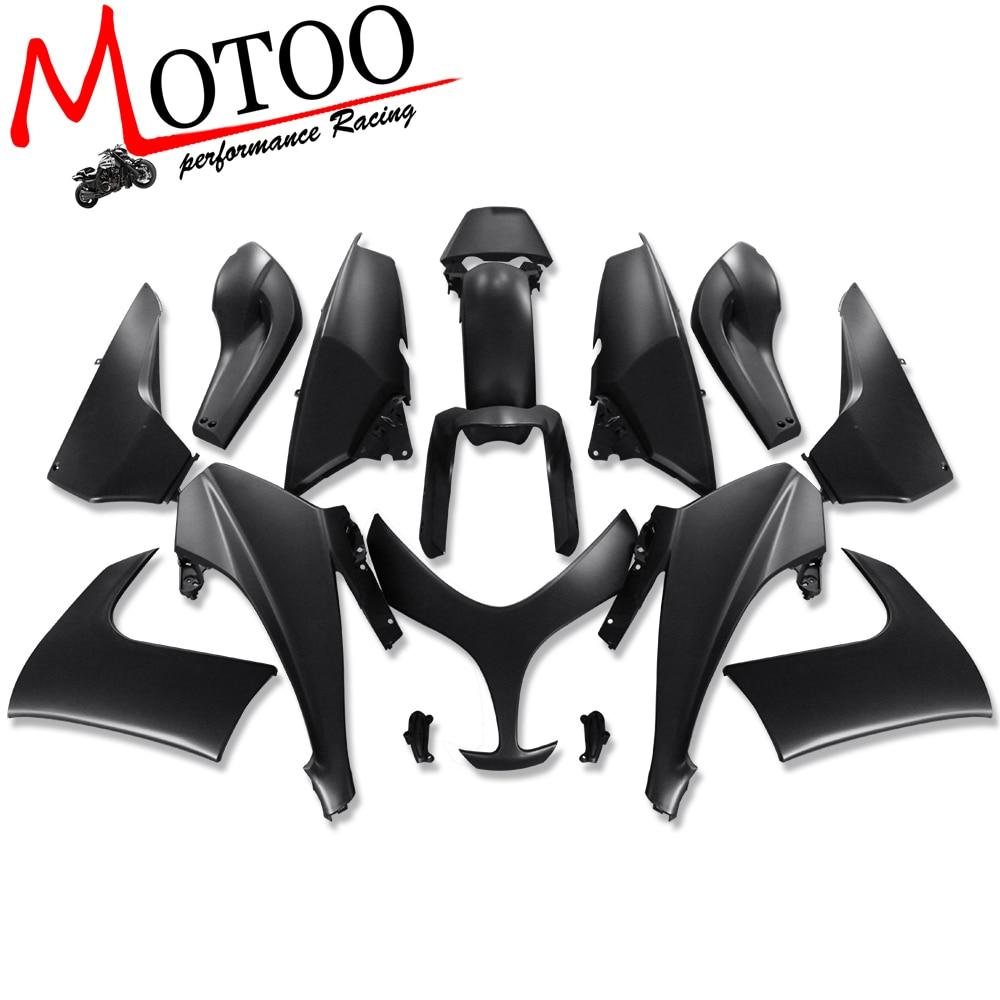 Motoo - FOR YAMAHA TMAX500 2008-2011 Plastic ABS Injection Motorcycle Fairing Kit Bodywork Cowlings yamaha dbr15