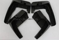 front+rear mudguards dirt splash flaps fender 4pcs For Subaru Outback 2010 2014