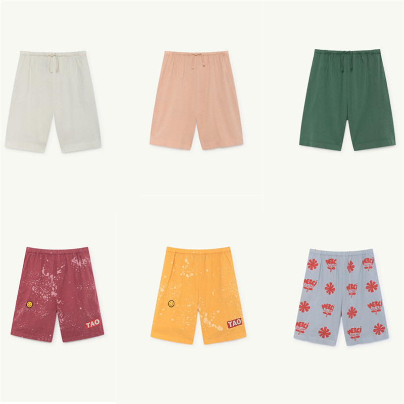 Pre-sale BOBOZONE 2019 TAO Hedgehog Kids   Shorts   FOR kids boys girls