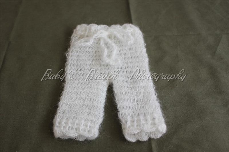 Handmade Baby Christmas Pants Baby Christmas Gift Newborn Christmas Photo Pants