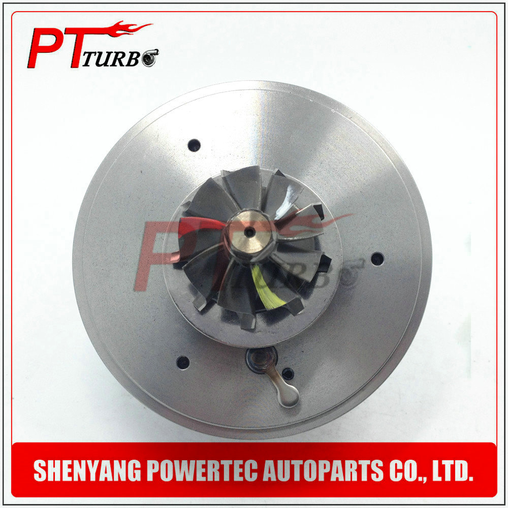 Balanced turbo charger for Ford Galaxy 1.9 TDI AFN 110HP 1996-1997 - GT1749V cartridge core assy CHRA 454183 / 028145702E as43 74264b53 bb lock assy for ford