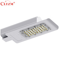 CLTZM LED Street Light 40W AC85 265V IP65 Waterproof Ultrathin Road Highway Garden Path Park Street