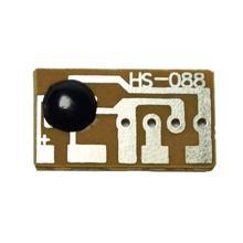 10 шт. HS-088 Dingdong тон дверной Звонок музыка голосовой модуль доска IC звуковой чип для DIY/игрушки