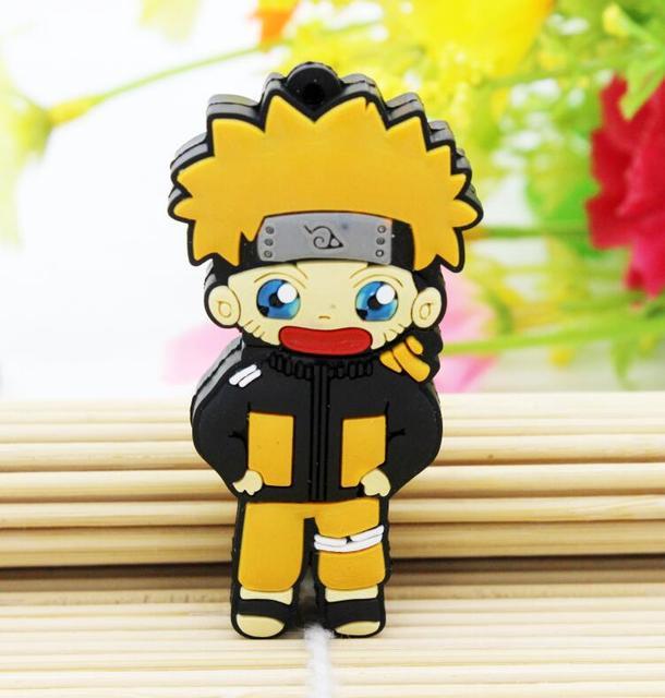 One Piece 8GB 16GB 32GB USB Flash Drive Pendrive