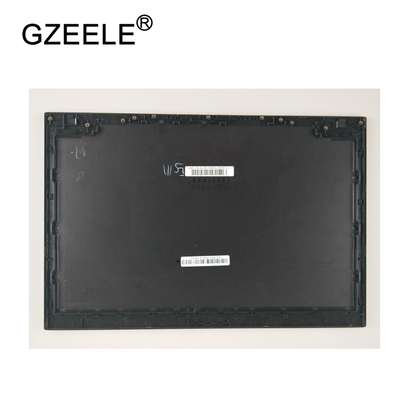 GZEELE Laptop Top LCD Back Cover case for SONY vaio SVS13 SVS13129CJ SVS13115FLB SVS13A1AJ SVS13A SVS131 Series Smooth surface genuine lcd video cable for sony vaio svs13 svs13a svs131 laptop screen lvds cable 364 0111 1105 a 1ch 364 0211 1104 a 2ch