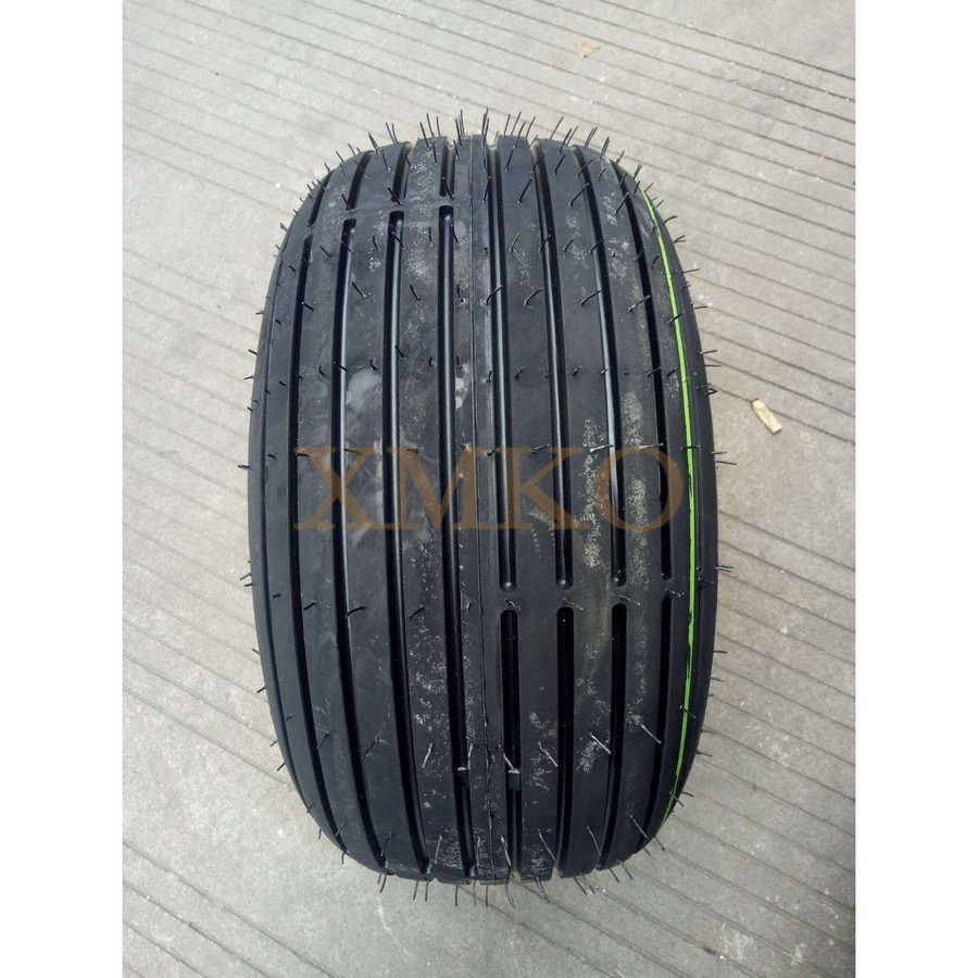 Free Shipping 225 55-8 Citycoco Tire 8Inch 18x9.50-8  4PR Electric Scooter Vacuum Tires For Harley Citycoco Scooter Wheel (3)