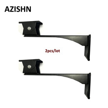 AZISHN wholesale CCTV bracket 2 pcs/lot Wall Mount or Bracket For Security Camera CCTV camera bracket