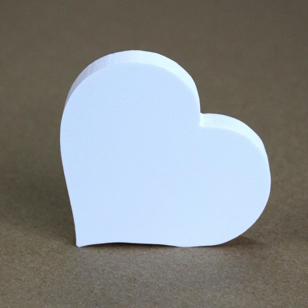 15 cm letra artificiale prej druri për Dekorimin e dasmës së - Dekor në shtëpi - Foto 4