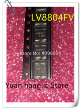 10PCS LV8804FV-TLM-H LV8804FV LV8804 V8804F SSOP20 100%NEW