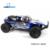 Rc coche hsp 1/10 escala eléctrico cepillado truphy 4wd off road truck (artículo n ° 94201)