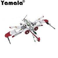 2017 Yamala Star Wars Arc 170 Starfighter Assemble Clone Building Blocks Starwars Toys For Children Compatible