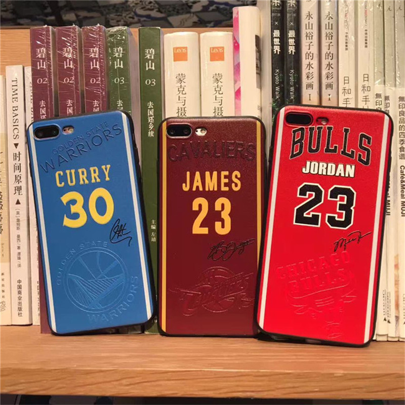 cc6f8819f2b9 Jordan 23 Cover Case For Iphone X XS Max XR 8 7 6 6s Plus 5 5s Se Black Soft  Silicone Flayman Phone Cover Basketball Coque