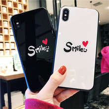Luxury Mirror Phone Case For iphone