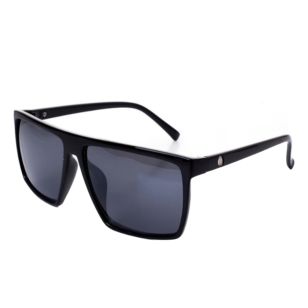 Women And Men Glasses Skull Bright Color Film Sunglasses Black Box Red Reflective Fashion Hot Sale Spring And Summer New