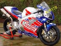 For VTR RVT 1000R 2000 2001 2002 2003 2004 2005 2006 VTR1000 RVT1000 SP1 SP2 RC51 00 06 Motorcycle Fairing Kit