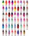 Цветовая гамма 2 температуры 53 цвета изменение цвета гель лак для ногтей Soak off LED/УФ Хамелеон Лак горячей ногтей гелем