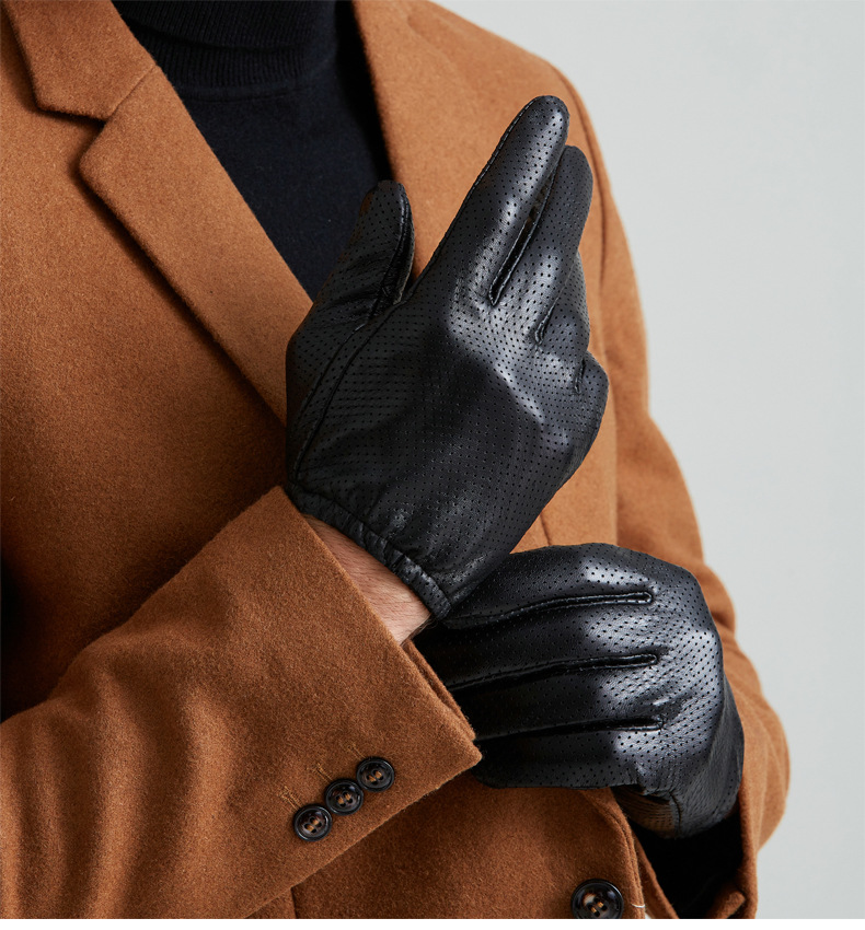 M9003 Thin Mesh Gloves 8