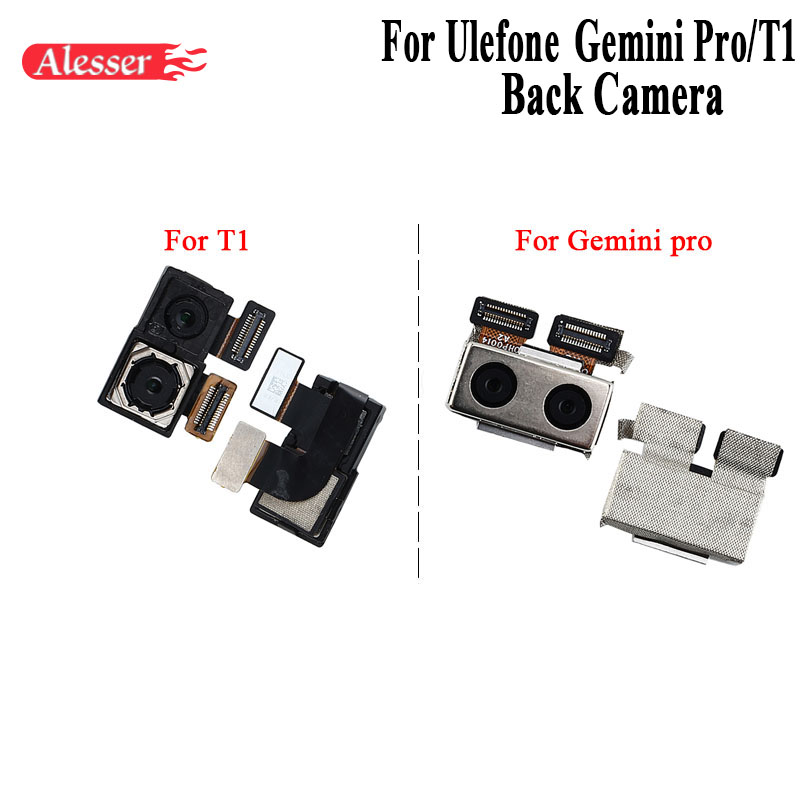 Alesser For Ulefone Gemini Pro Back Facing Camera Flex Cable Assembly Repair Parts For Ulefone Gemini Pro Mobile PhoneAlesser For Ulefone Gemini Pro Back Facing Camera Flex Cable Assembly Repair Parts For Ulefone Gemini Pro Mobile Phone