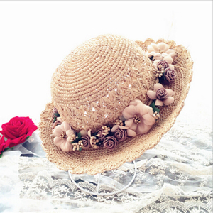 Цветочная гирлянда, венок для волос, повязка на голову, пляжный аксессуар для женщин, украшения в волосы для девочек, тиара, фотосессия
