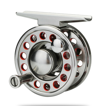 Fly Fishing Mini Reels