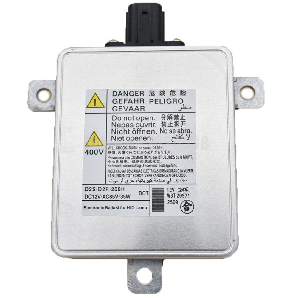 HID XENON D2S Vorschaltgerät für Mitsubishi W3T19371 W3T16271 W3T20671 W3T20971 für Honda Acura Mazda
