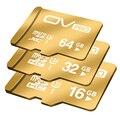 100% Оригинал OV PRO 32 ГБ 16 ГБ карта micro sd HC SDHC XC UHS-I SDXC 64 ГБ U3 HD 3D 4 К Видео Microsd Карты Для Мобильного Телефона таблетки