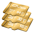 100% Original OV PRO 32GB 16GB micro SD card HC XC SDHC SDXC  64GB UHS-I U3 HD 3D 4K Video Microsd Card For Cellphone Tablet