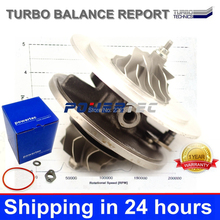 GT2256V turbo cartridge 709838 turbo core 05104006AA A6120960399 chra for Dodge Sprinter / Mercedes-PKW Sprinter 216CDI/316CDI