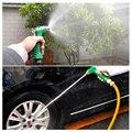 Casa de carro de água de alta tensão de cobre máquina de lavar pistola de água de pressão ajustável