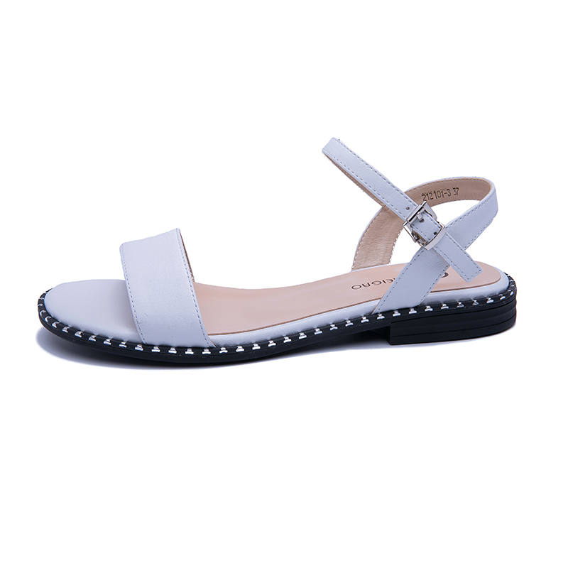 HTB1s5IiboLrK1Rjy0Fjq6zYXFXay AIMEIGAO 2019 New Summer Sandals Women Casual Flat Sandals Comfortable Sandals For Women Large Size Women's Shoes