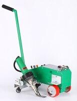 Гибкий баннер соединенный ПВХ Мембранный сварочный аппарат для горячего воздуха лента для герметизации швов