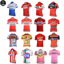 2557738ac Buy retro cycling jersey and get free shipping on AliExpress.com