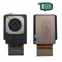 Original For Samsung Galaxy S7 G930F G930FD G930A Back Camera Rear Module Flex Cable Camera Bracket