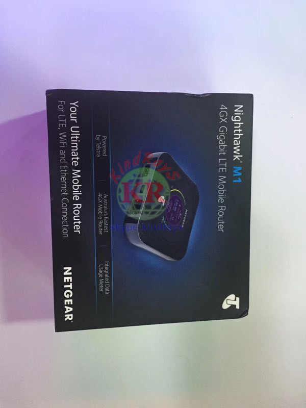Desbloqueado Netgear Nighthawk mr1100 4GX Gigabit LTE Mobile Router banda 28 mifi 4g rj45 router wifi 4g portátil con tarjeta sim usb