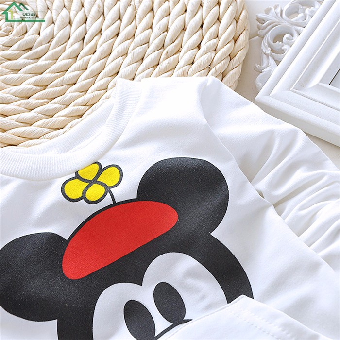 mickey mouse kids boys clothes set03
