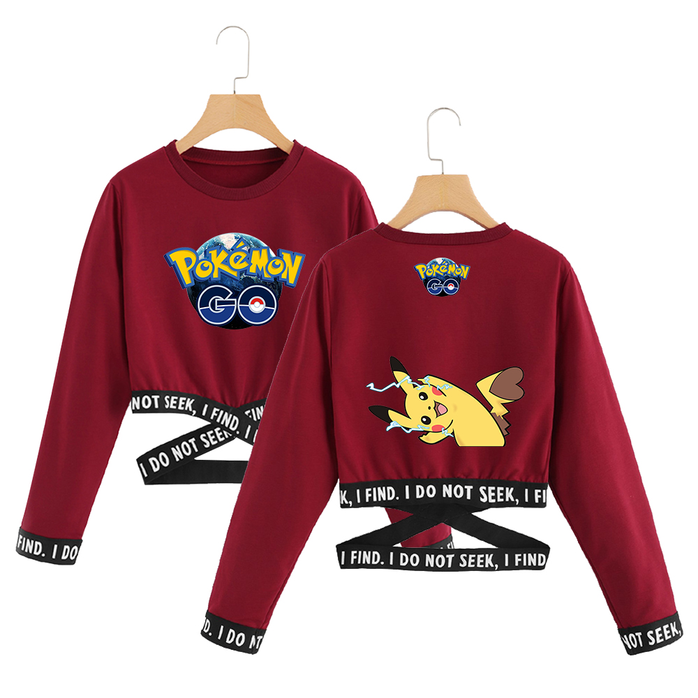 pikachu-t-shirt-font-b-pokemon-b-font-harajuku-crop-top-women-clothes-2019-kawaii-long-sleeves-summer-t-shirts-streetwear-cotton