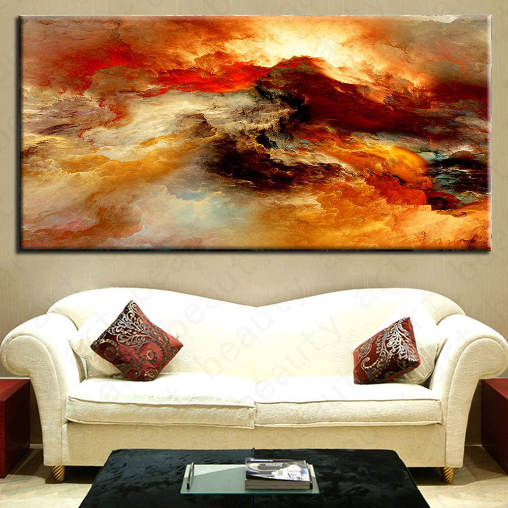 The Most Famous Canvas Painting