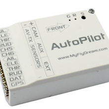 MFD AutoPilot Unit/ New AutoPilot FPV High-end Aeroplane Flight Controller Free