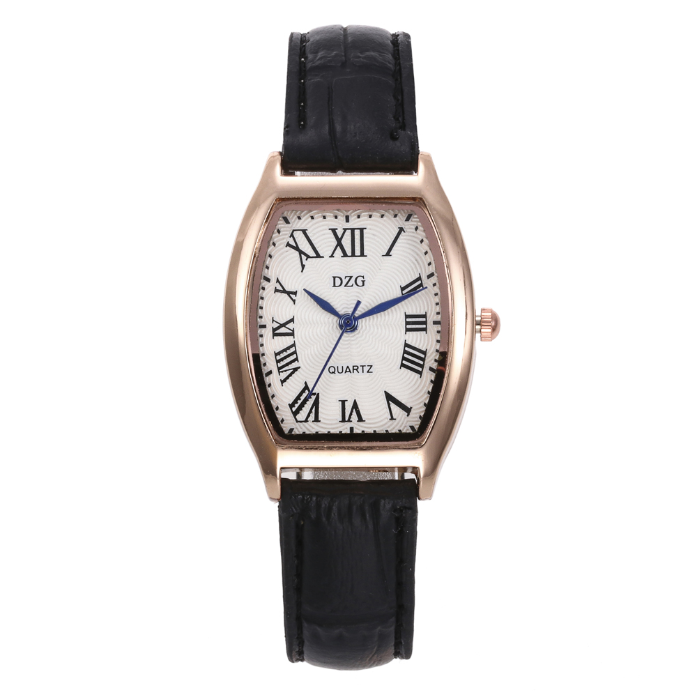 2020 Best Sell Women Watches Fashion Classic Hot Sale Leather Square Luxury Stainless Steel Quartz WristWatch Relogio Feminino