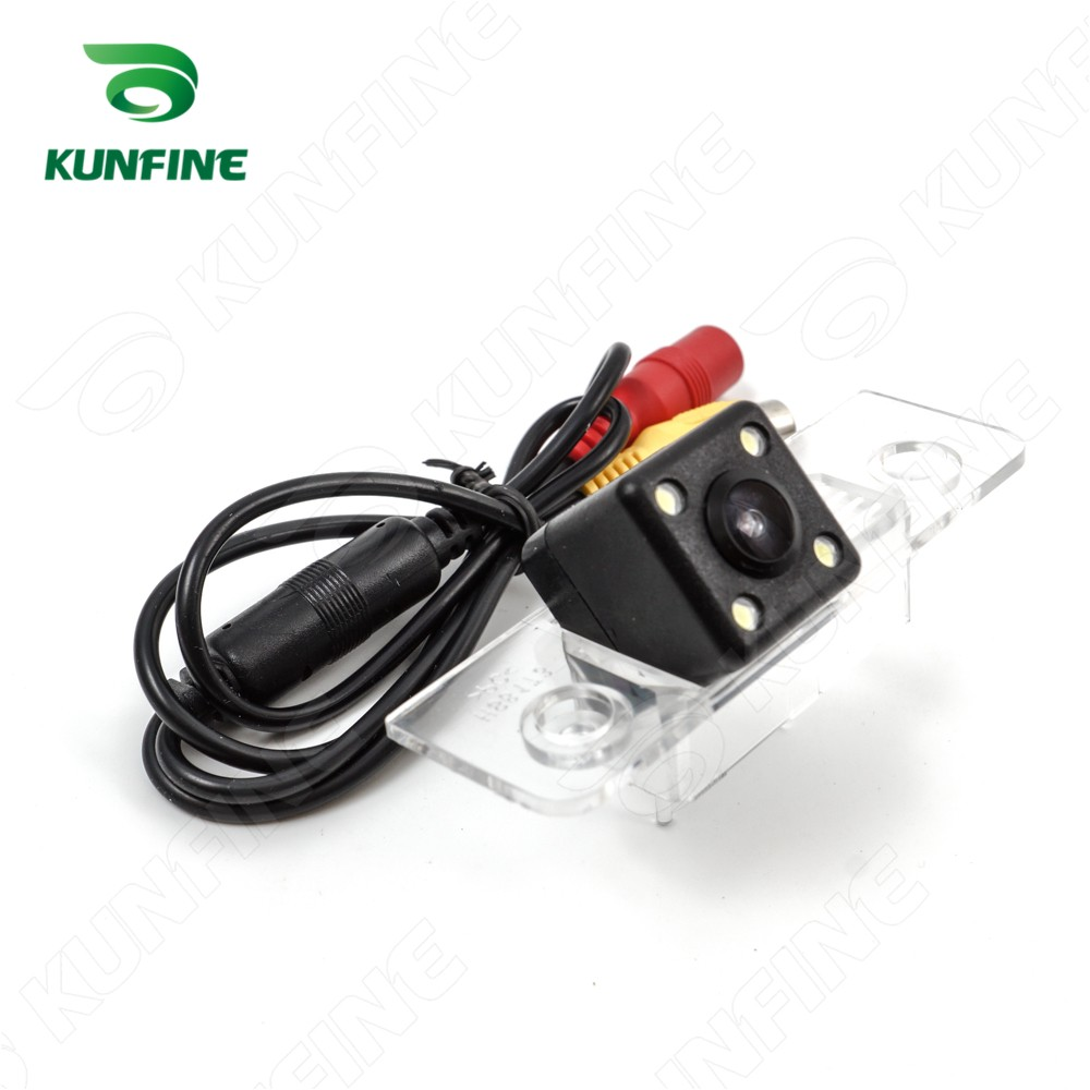 HD Car Rear View Camera For Skoda Octavia 0809101213 Parking Night Vision Waterproof A4