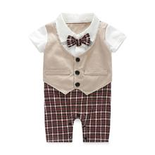 Baby Boy Formal Party Tuxedo