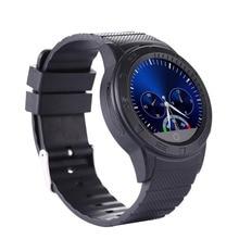 Купить с кэшбэком Smart Watch Heart Rate Monitor Sport Tracker Sleep Tracker Remove Control Sim Card Sport 4G Watch Phone for Iphone Android