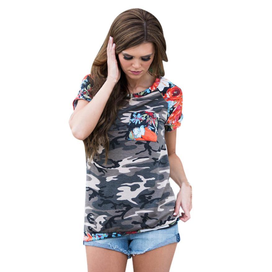 2017-New-Women-O-Neck-Shirt-Out-door-Sport-Short-Camouflage-Print -Sleeve-Blouse-Sports-Shirt.jpg 2feaa43c4
