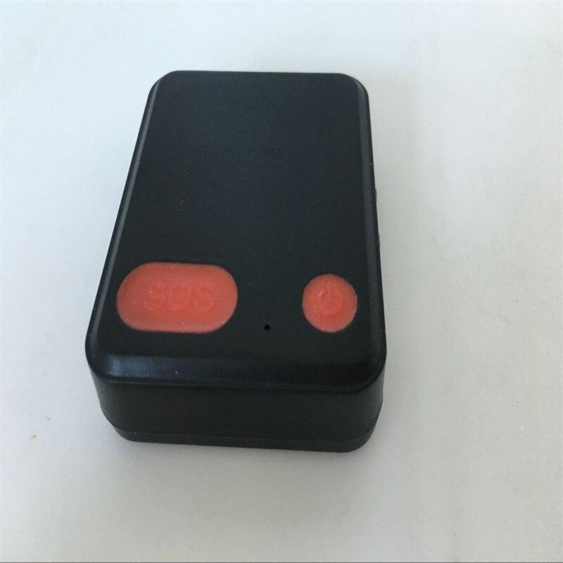 Poche de tissu d'accessoires de traqueur d'animal familier de gps MT60 appropriée au mini personnel et facile portent le MT-60 de traqueur