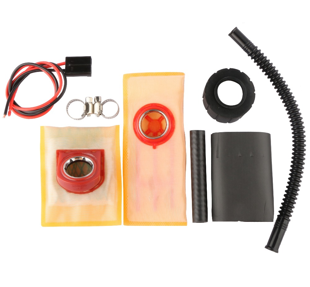 340LPH in-tank Fuel Pump Kit for BMW E30 E36 318i 320i 323i 325i 330i M3