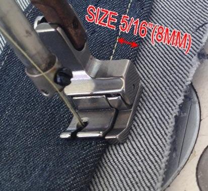 55 unidades Juego de agujas de coser de acero inoxidable CN-Culture accesorios hechos a mano para el hogar