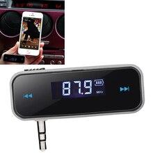 Car FM Transmitter For Smart Phone